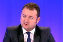 Codrin Scutaru, reactie la postarea lui Viktor Orban: Este inacceptabila promovarea unor simboluri contrare Tratatului din 1996