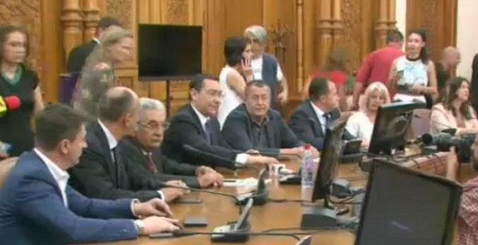 Presedintele Comisiei juridice a Camerei Deputatilor sustine ca va vota impotriva cererii DNA