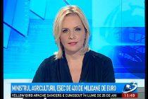 Televiziunea lui Dan Voiculescu a inceput sa loveasca in Daniel Constantin
