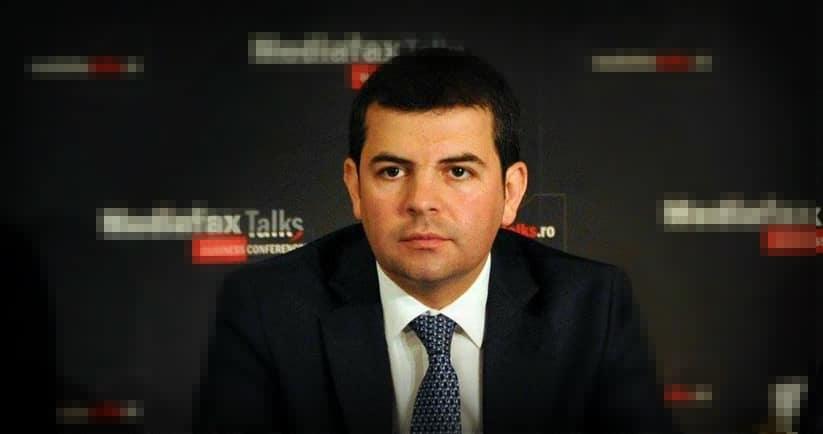 Daniel Constantin, remaniat de premier din functiile de vicepremier si ministru al Mediului