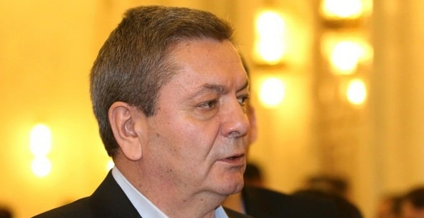 Ioan Rus a demisionat de la Ministerul Transporturilor dupa declaratiile la adresa romanilor din diaspora