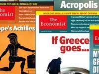 Ce se intampla daca Grecia intra in faliment? Statele din Balcani, printre care si Romania, au pus in carantina bancile grecesti