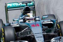 Grand Prix du Canada: Hamilton en pole position