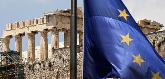 GRECIA a intrat in FALIMENT. Guvernul elen a anuntat ca nu da niciun ban FMI