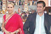 Iulia Vantur vorbeste despre nunta cu Salman Khan