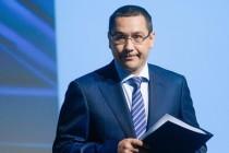 Premierul Ponta se intoarce de urgenta in Romania din Mexic, dupa explozia din clubul Colectiv din Bucuresti