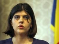 Laura Codruta Kovesi a fost invitata sa sustina un discurs in cadrul unei reuniuni la ONU