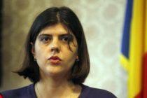 Laura Codruta Kovesi, prima pe lista in cursa pentru functia de procuror al Uniunii Europene