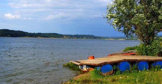 Sarbatoare pe Lacul Surduc din judetul Timis. Vezi programul evenimentelor