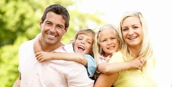 Proiectul privind Legea familiei, initiat de Codrin Scutaru, va intra in dezbatere in Parlament