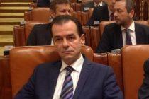 Ludovic Orban ameninta candidatul PSD la Primaria Generala: Iau in calcul sa nu particip la nicio dezbatere