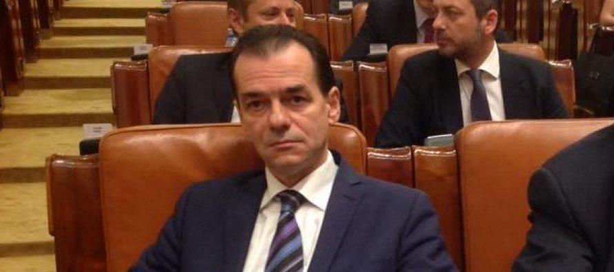 Ludovic Orban: Audierea fostului angajat al SRI, Daniel Dragomir, era necesara pentru a vedea daca va dezvalui nume pe care nu le-a spus public