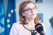 Europarlamentarul Maria Grapini deplange la RFI lipsa de unitate, cu ocazia evenimentului de la Ateneu de preluare a presedintiei Consiliului UE de catre Romania