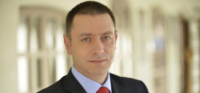 Ce spune Mihai Fifor, noul ministru al Transporturilor