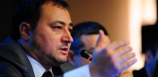 Mirel Palada, ironie la Iohannis: Excese de bazdac prezidential, a vrut neaparat sa vada actele