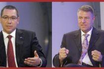Le Monde evoca conflictul dintre presedinte si premier: Razboi de uzura la conducerea statului in Romania