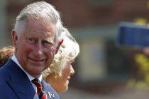 Printul Charles al Marii Britanii isi deschide Fundatia Printul de Wales Romania