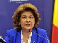 Comisia Juridica din Camera Deputatilor a respins cererea DNA de urmarire penala a Rovanei Plumb in dosarul Belina
