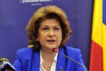 Rovana Plumb: Biroul Permanent al PSD decide evaluarea ministrilor din Cabinetul Ponta