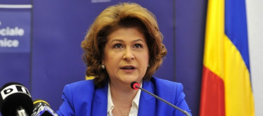 Rovana Plumb: Ponta se consulta in fiecare zi cu ministrii