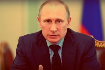 RUSIA bombardeaza pozitii ale rebelilor din Siria. Putin: Trebuie sa actionam preventiv, nu sa asteptam sa ajunga teroristii la noi