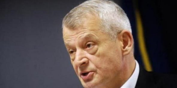 Solomon Wigler, consilierul lui Sorin Oprescu, retinut de procurorii DNA