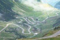 Transfagarasanul, unul dintre cele mai spectaculoase drumuri din Romania, a fost deschis