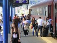 Trenurile Soarelui incep sa circule de vineri 9 iunie si vor uni litoralul de intreaga tara