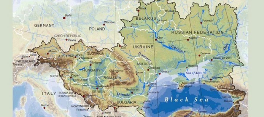 Rusia ar putea ataca tari riverane Marii Negre, acuza Ucraina
