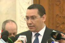 Victor Ponta, salvat de Comisia Juridica. Vezi cum s-a votat