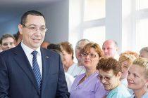 Victor Ponta nu mai este premier. I-a cerut presedintelui Iohannis sa il desemneze pe Gabi Oprea premier interimar