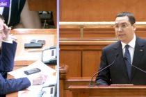 Imunitatea lui Victor Ponta, departe de a fi pusa in pericol. Rezultatul votului din Camera Deputatilor