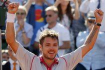 Wawrinka l-a invins pe Djokovic in finala de la Roland Garros