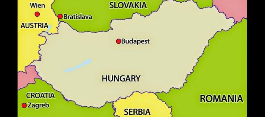 Ungaria si-ar putea pierde dreptul la vot in institutiile comunitar europene