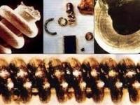 Concluzie uimitoare a unor cercetatori rusi dupa ce au descoperit cateva artefacte in Muntii Ural