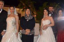 DILA ULTIMUL EPISOD (66), 31 IULIE 2015. Dila se casatoreste cu Dila si Azer se insoara din nou cu Fatma