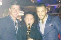 MPFM 13 IULIE 2015. Petru si Radu s-au distrat prin cluburile bucurestene in acest week-end