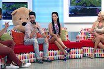 MIREASA PENTRU FIUL MEU. Sorin MPFM3: Cristina, sotia lui Andrei, nu este insarcinata!