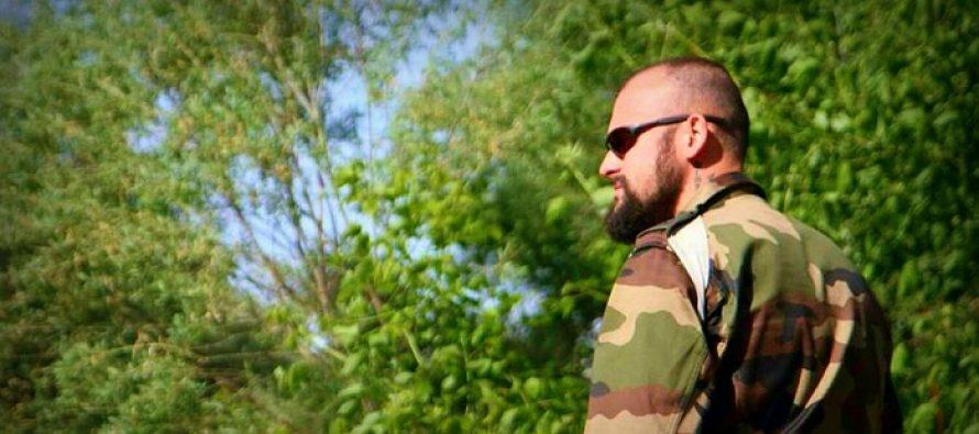 INTERVIU CU ALEX, UN ROMAN PLECAT IN LEGIUNEA STRAINA DE 6 ANI: Nu devii legionar pentru bani, este o vocatie!