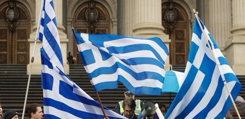 Financial Times: Guvernul din Grecia va nationaliza unele depozite de peste 8.000 de euro