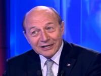 Basescu s-a inscris in PMP explicand ca viata il obliga sa faca acest lucru
