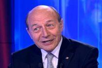 Basescu, intrebat de ce a candidat Ponta la prezidentiale: Pot sa rezum intr-un cuvant? De prost