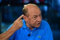 Basescu: Prin Legea defaimarii, Dragnea vrea sa puna sub control internetul