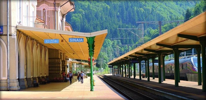 ATENTIE! Trenurile vor circula cu restrictii de viteza din cauza caniculei