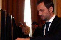 Dan Motreanu, vicepresedintele Camerei Deputatilor, audiat in dosarul lui George Scutaru pentru spalare de bani
