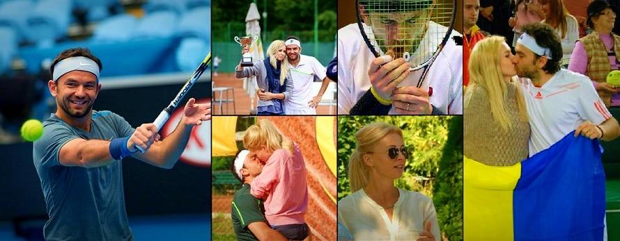 INTERVIU. Florin Mergea dezvaluie cum s-a reapucat de tenis: Totul a reinceput cu un vis. Sotia mea m-a sustinut mereu