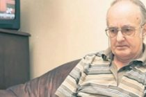 Florin Mitu, fost crainic la Televiziunea Romana, a murit la varsta de 78 de ani