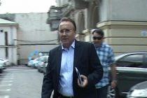 Gheorghe Nichita a fost la Primaria Iasi, insotit de avocatul Marius Striblea