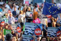 Europa ameninta Grecia cu iesirea din zona Euro. FMI avertizeaza guvernul condus de Tsipras