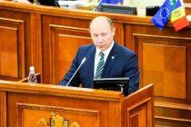 Un nou guvern in Republica Moldova. Valeriu Strelet este noul premier investit